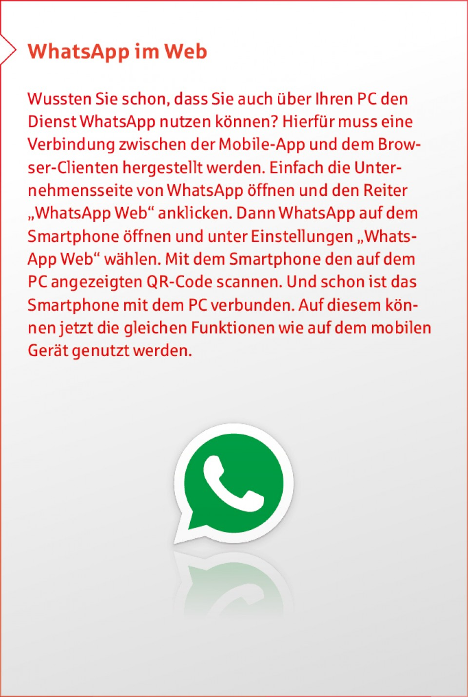 WhatsApp-im-Web